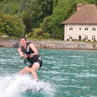 wakeboard annecy